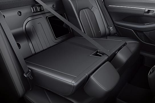 Sonata Seat folding system (6:4 type)