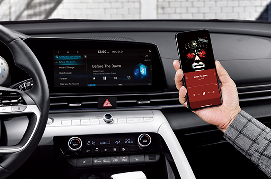 Bluetooth multi-pairing