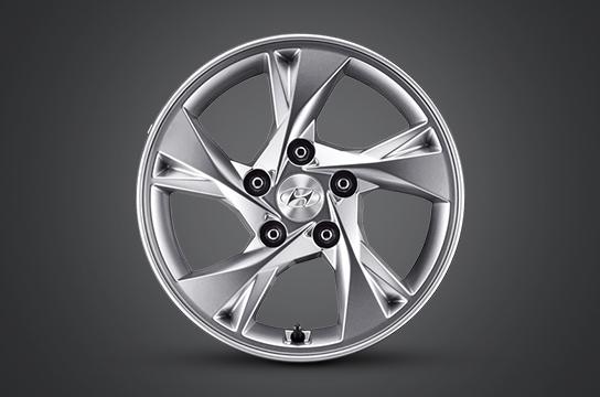 "15"" alloy wheel"
