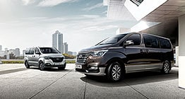 Black and silver H-1 facelifts